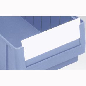 Hoja DIN A4 con etiquetas para caja RK 229B44032