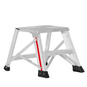 Pedestal profesional de aluminio plegable 065B46267